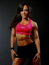 Girl with muscle - Rebeca Rubio