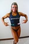 Girl with muscle - Flavia Mafra