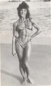 Girl with muscle - Lori Bowen