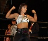 Girl with muscle - Sara del Rey