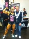 Girl with muscle - Skadi Frei