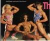 Girl with muscle - Debbie Muggli / Lenda Murray / Sharon Bruneau