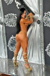 Girl with muscle - Fabiana Rodrigues Frota