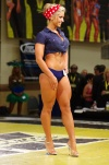 Girl with muscle - Alyssa Loughran
