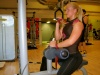 Girl with muscle - Essi Sarja
