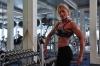 Girl with muscle - Simona Roveda la Simo