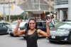 Girl with muscle - Ania Anvaryfar