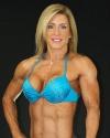 Girl with muscle - Helene Mayer Bingley