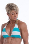 Girl with muscle - Donna Jones