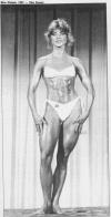 Girl with muscle - Kike Elomaa