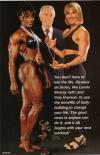 Girl with muscle - Lenda Murray / Cory Everson