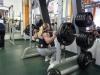 Girl with muscle - Valentina Efimchuk