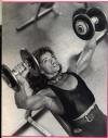 Girl with muscle - Negrita Jayde