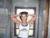 Girl with muscle - svetlana