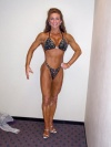Girl with muscle - Angela Wehage