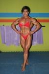 Girl with muscle - Josefina Sanchez