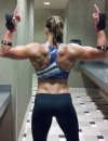 Girl with muscle - Jennifer Zeff