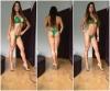 Girl with muscle - Cassandra de la Rosa