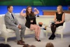 Girl with muscle - Brandi Mae Akers / Katie Couric