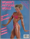 Girl with muscle - Susan Stralen