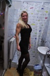Girl with muscle - Andi