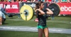 Girl with muscle - Lauren Fisher