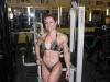 Girl with muscle - Juliana Malacarne