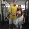 Girl with muscle - Gabriela Lourenco