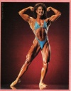 Girl with muscle - Tina Plakinger