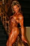 Girl with muscle - Jody Wald