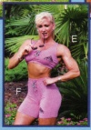 Girl with muscle - Debbie Kruck