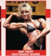 Girl with muscle - Abby Krupp
