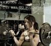 Girl with muscle - Jana Kolbaska
