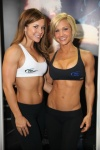 Girl with muscle - Kathleen Tesori, Jamie Eason