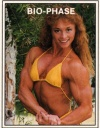 Girl with muscle - Samantha Madsen