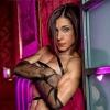 Girl with muscle - Patrizia Claudia Acquario