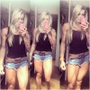 Girl with muscle - Fernanda Sierra Marques