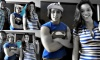 Girl with muscle - Samara Buckler