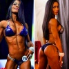 Girl with muscle - Marcinha Goncalves