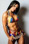 Girl with muscle - Maryuri Aguilera