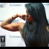 Girl with muscle - Massiel Arias
