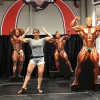 Girl with muscle - Misty Palacios-Ali