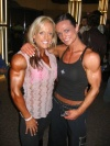 Girl with muscle - Cindy Phillips / Nicole Ball