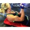 Girl with muscle - Emma Hartley