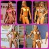 Girl with muscle - Priscila Duarte