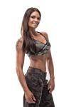 Girl with muscle - Katarina Tunturi