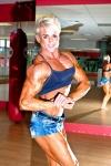 Girl with muscle - Kahla Bullemor