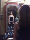 Girl with muscle - Tania Zamberlan
