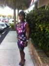 Girl with muscle - Rosela Joseph