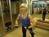 Girl with muscle - Esta Pilt